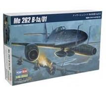 Hobby boss - Me-262 B-1a/U1
