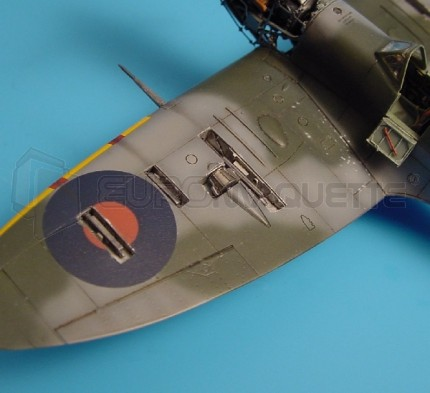 Aires - Spitfire Mk Vb Gun bay