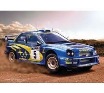 Heller - Subaru WRC 2001