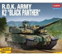 Academy - K2 Black Panther ROK