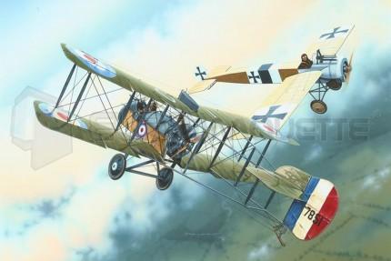 Eduard - Airco DH-2