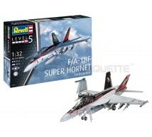 Revell - F-18F Super Hornet