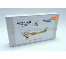 Hr Model - Aero A14/15