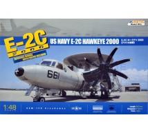 Kinetic - E-2C 2000
