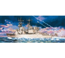 Dragon - USS Cushing