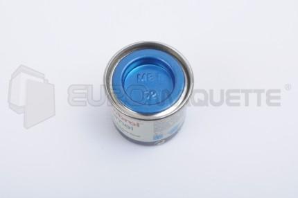 Humbrol - bleu baltique metal 52