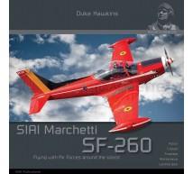 Duke hawkins - SIAI Marchetti SF-260