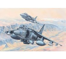 Hobby boss - AV-8B Harrier II 1/18