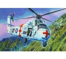 Trumpeter - CH-34 Rescue