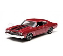 Greenlight - Fast & Furious SS Chevelle 70 2009