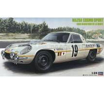 Hasegawa - Mazda Cosmo Sport 1968
