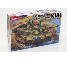 Academy - K1A1 Tank