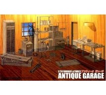 Fujimi - Antique Garage