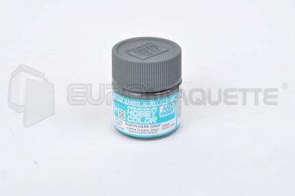 Gunze Sangyo - Gris Foncé RLM74 H68 (pot 10ml)