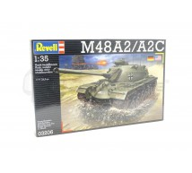 Revell - M48A2/2C