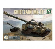 Takom - Chieftain Mk 11