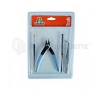 Italeri - Set d'outils