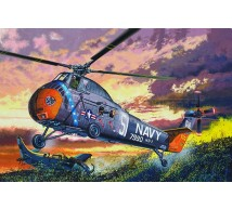 Trumpeter - H-34 US Navy Rescue
