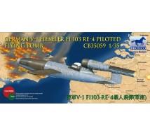 Bronco - FI-103 Piloté