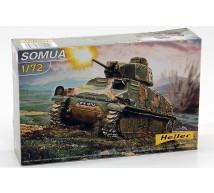 Heller - Somua S35