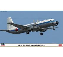 Hasegawa - Combo YS-11 403SQ JASDF