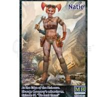 Master box - Natie