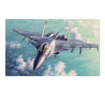 Trumpeter - Su-33 Flanker D