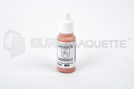 Prince August - Beige rouge 804 (pot 17ml)