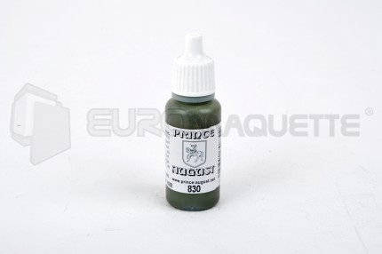 Prince August - Vert Allemand 830 (pot 17ml)