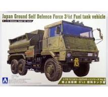Aoshima - JGSDF 3 I/2t Fuel truck