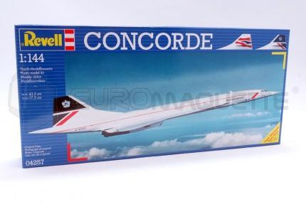 Revell - Concorde