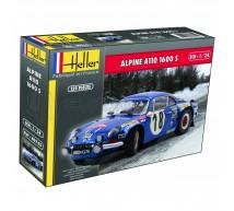 Heller - Alpine A110 1600S MC1973