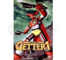 Bandai - MC Getter 1 (0158102)
