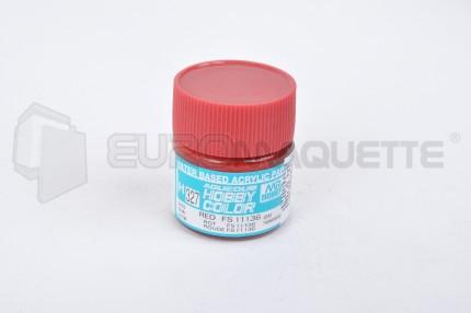 Gunze Sangyo - Rouge Foncé H327 (pot 10ml)