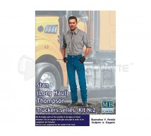 Master box - Trucker 1 Stan