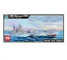 Trumpeter - HMS Nelson 1944 1/200