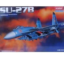 Academy - Sukhoi Su-27 Flanker B