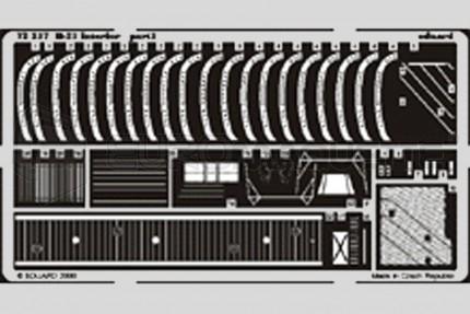 Eduard - H-21 interieur  (italeri/revell)