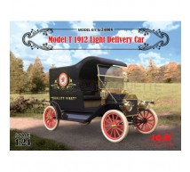 Icm - Ford T 1912 Light Delivery car