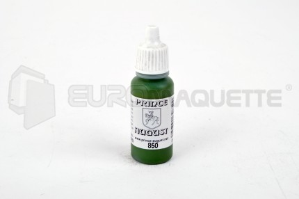 Prince August - Vert olive moyen 850 (pot 17ml)
