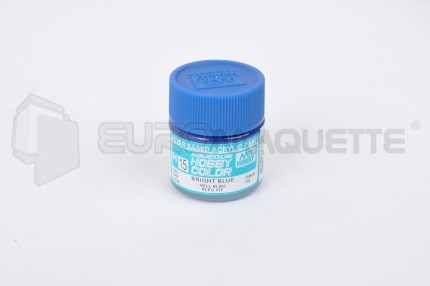 Gunze Sangyo - Bleu Vif H15 (pot 10ml)
