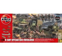 AIRFIX - D-Day Operation Overlord