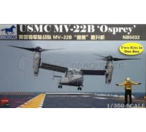 Bronco model - V-22 Osprey 1/350