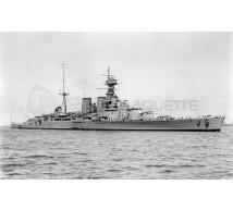 Trumpeter - HMS HOOD 1/200