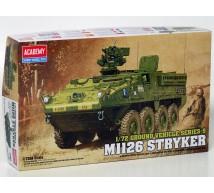 Academy - Stryker