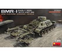 Miniart - BMR-1 & KTM-5M