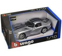 Burago - Dodge Viper GTS Coupé