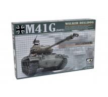 Afv Club - M41G NATO