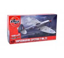 Airfix - Spitfire F Mk 22