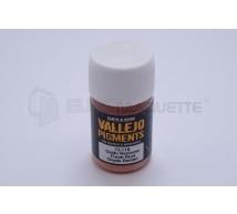 Vallejo - Pigments Fresh Rust